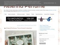 ♥ Resenha Perfume ♥ Helen Fernanda ♥ Meu Tédio ♥ HTMHelen ♥ ResenhaPerfume