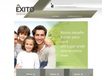 Exitoincorporadora.com.br - Exito Empreendimentos