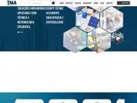 tmaengenharia.com