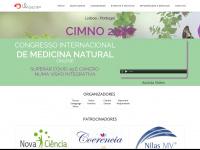 Congresso 2018 - Universo da Saúde Natural