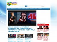Plantão Brasil - Notícias sobre política e economia