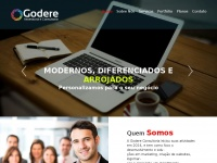 Godere Sites em Geral Marketing Consultoria Assessoria Campinas Parque Prado (19) 3273-2220