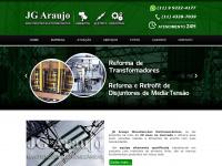 jgaraujoeletromecanica.com.br