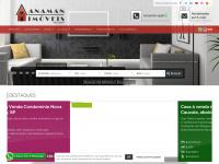 Anamanimoveis.com.br