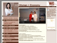 We-women.de - Site off-line | Drupal