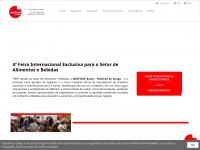 anufoodbrazil.com.br