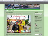 Pinhalivre-org.blogspot.com - PINHA LIVRE