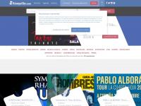 Entradas para teatro, musicales, conciertos compra entradas - Ataquilla.com