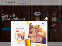 cainellidistribuidora.com.br