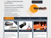 Keratech.com.br
