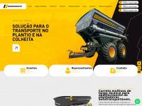 bandeirantemaquinas.com.br