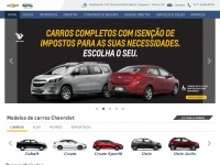 cvcchevroletserra.com.br
