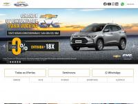 cvcchevroletcachoeiro.com.br