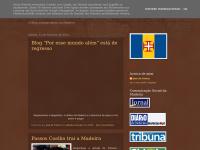 Poressemundoalem.blogspot.com - POR ESSE MUNDO ALÉM