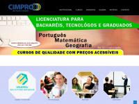 cimpro.com.br