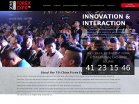 Chinaforexexpo.com - 2018 China Forex Expo in Shenzhen-China's Leading Forex Expo