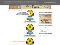 Ahistoriadeumaprincesadostapes.blogspot.com - Canguçu - A história de uma Princesa dos Tapes