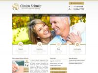 Clínica Schuch -  Diagnóstico por Imagem