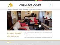 Areiasdodouro.pt - Areias do Douro - Guest House