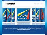 omegadrives.com