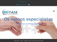 we-talk.net