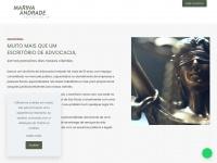 Marinaandrade.com.br