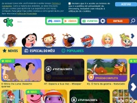 Discoverykidsplay.com.br - Discovery K!ds Play!