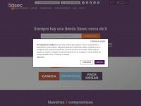 5asec.es - Tintorería 5àsec   Servicio de tintorería y lavandería