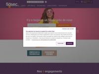 5asec.ch - 5àsec Suisse | Blanchisserie et entretien du linge