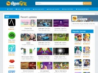 Apkgk.com - Download the most popular apps & games for Android devices