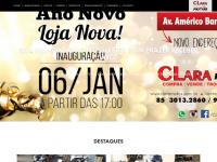 claramotos.com.br