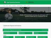 Liga Esportiva Oestina
