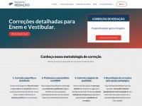 Projetoredacao.com.br - Correção Online e Ensino de Redação para ENEM - Projeto Redação
