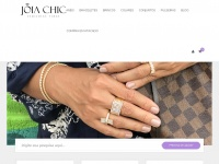 Semi Joias | Joia Chic