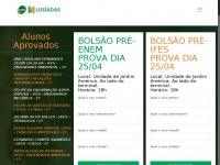Lusiadas.com.br - Lusíadas | Colégio Lusíadas | Curso Técnico | Escola