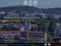 Ufvilabisposilveiras.pt - Freguesia de Nossa Senhora da Vila, Nossa Senhora do Bispo e Silveiras -