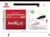 danielinstrumentosmusicais.com.br