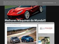 melhoresmaquinasdomundo.blogspot.com