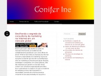 coniferinc.com