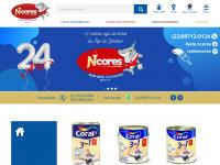 ncores.com.br
