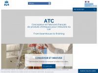 Atc.fr - Spécialiste de la tannerie cuir - ATC