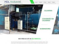 Mdlambiental.com.br