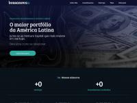 Bossa Nova – A maior e mais ativa investidora em startups na America Latina – Somos empreendedores que investem