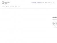 Uzh.ch - UZH - Universität Zürich