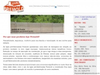 lajespremold.com.br