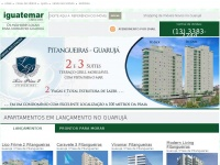 lancamentosguaruja.com.br