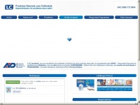 Lcprodutos.com.br - LC Indústria – Só mais um site WordPress