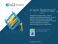 Lczconsultoria.com.br - LCZ