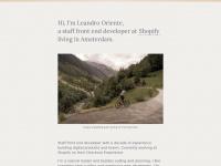 leandrooriente.com