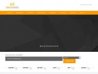 Secondata - web sistemas - Registro, Hospedagem, Streaming, Loja Virtual, Criação de Sites, Sistemas Web e Aplicativos